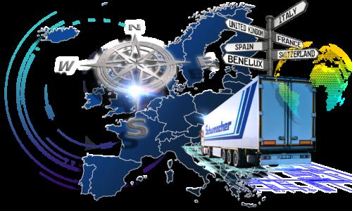 Spedition Schumacher International GmbH